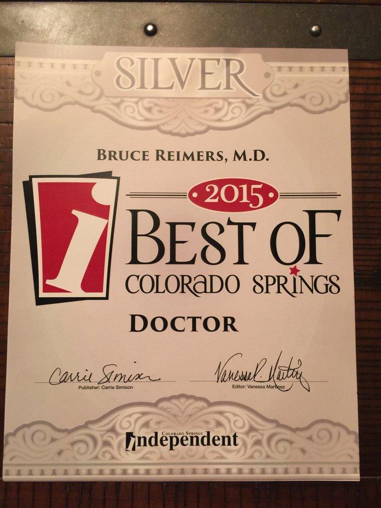 Medical Alternatives Clinics: 3606 Morris Ave, Pueblo, CO