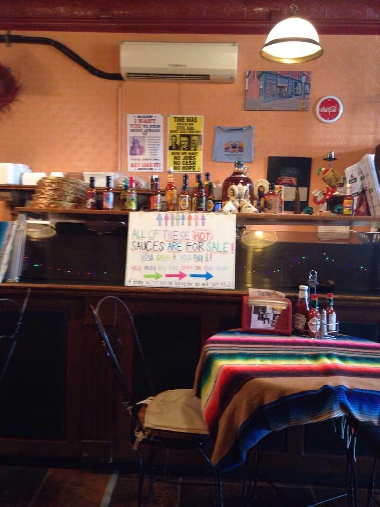 Connie's Deli: 141 State St, Auburn, NY