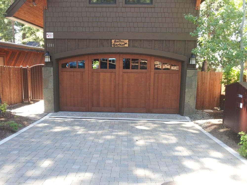 Photos For Alpine Garage Door Yelp