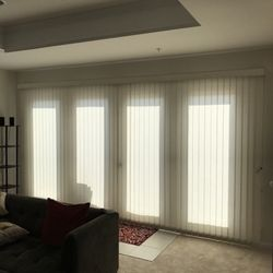 Photo Of Haus Blinds Frederick Md United States Vertical