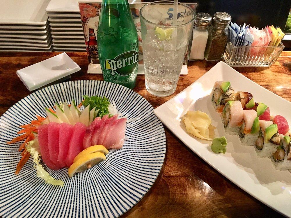 Sushi Yama Siam: 1520 NW Federal Hwy, Stuart, FL