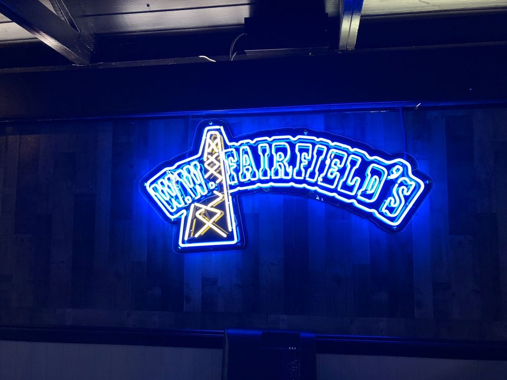 W.W. Fairfields Bar and Grill: 2001 W Spring Creek Pkwy, Plano, TX