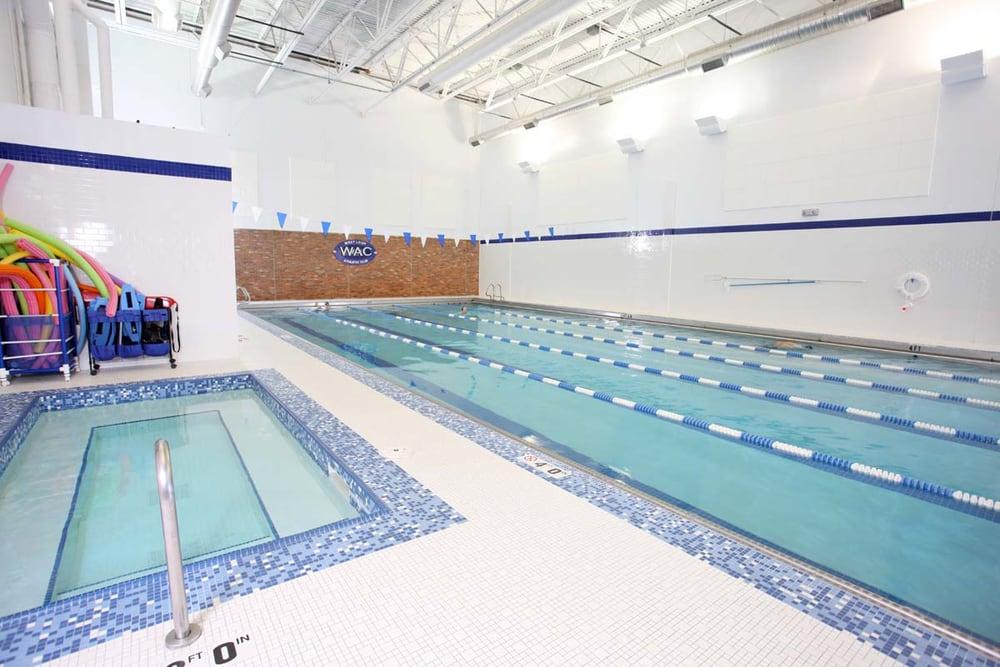 Wac Pool
