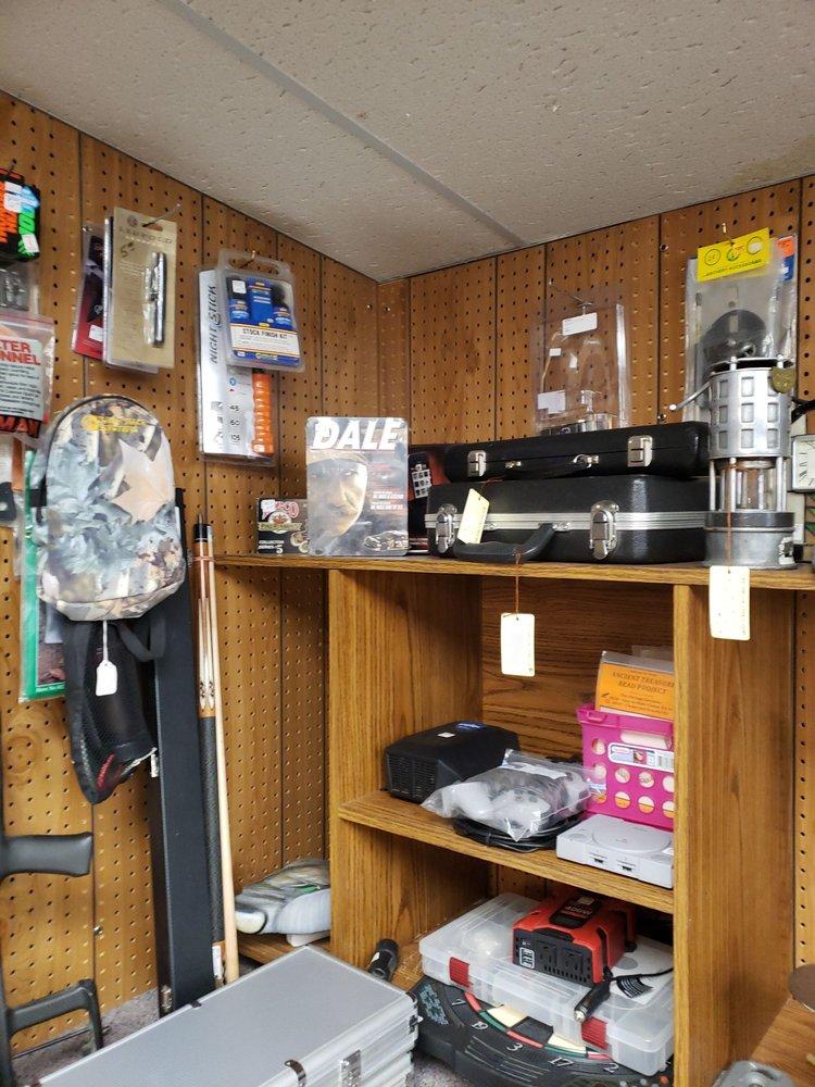 Westbrook's Pawn Shop: 809 S 3rd St, Laramie, WY