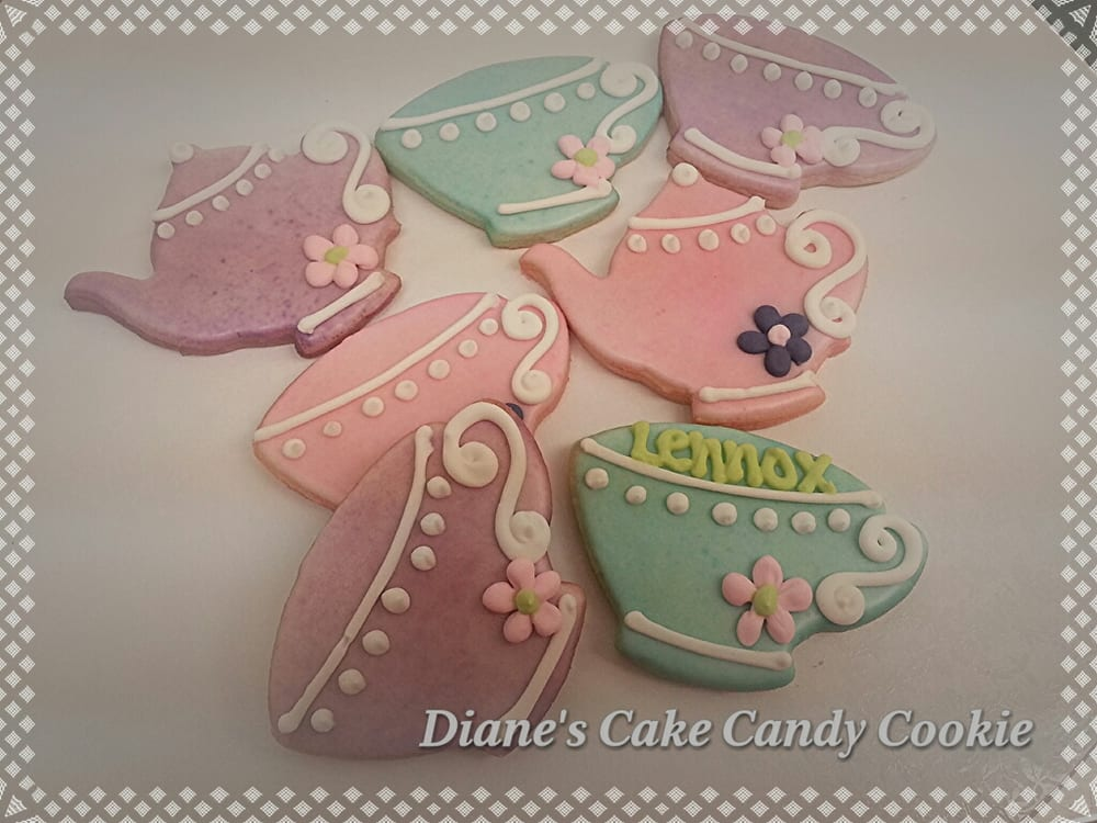 Diane's Cake Candy & Cookie Supplies - 12 Photos ...