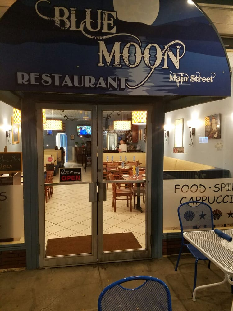 430 Main Street Hyannis Ma Blue Moon Main Street Restaurant is a