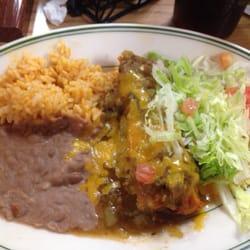Garcia S Kitchen Albuquerque Nm