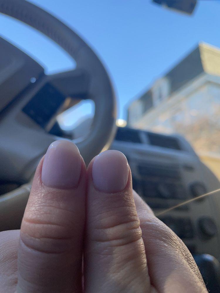 Charming Nail & Spa: 957 W Main Rd, Middletown, RI