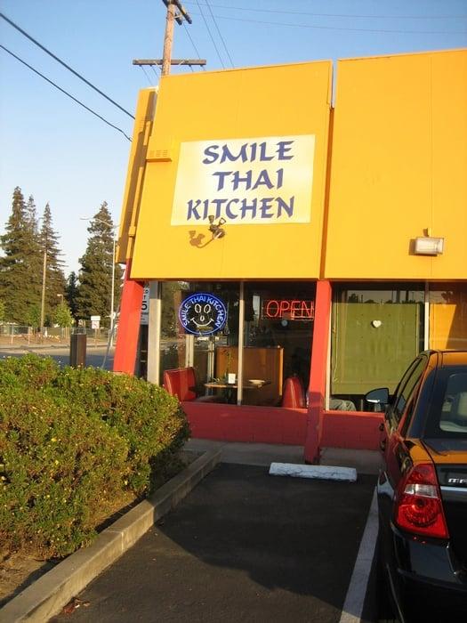 Thai Restaurant Mission Blvd Hayward Ca