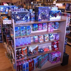 Photo Of The Game Wizard And Blue Sky Hobbies   Bremerton, WA, United States