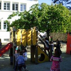 Ecole-Collège le Christ-Roi - Ecole primaire - 12 rue Pinguet ...
