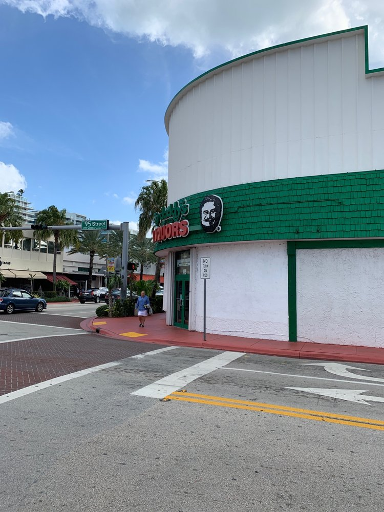 Big Daddy's Liquors: 9494 Harding Ave, Surfside, FL