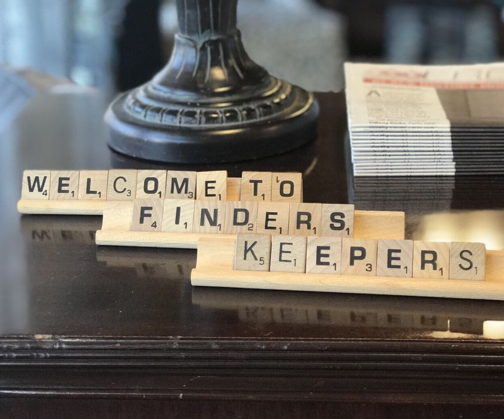 Finders Keepers: 2853 E College Ave, Avondale Estates, GA