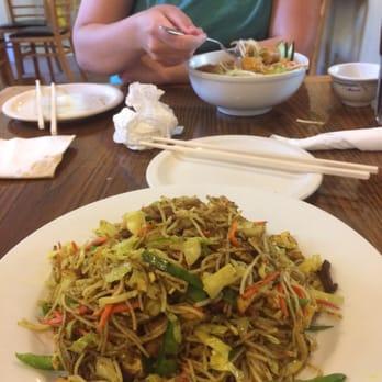 Photo Of Zen Garden Vegetarian Restaurant Louisville Ky United States