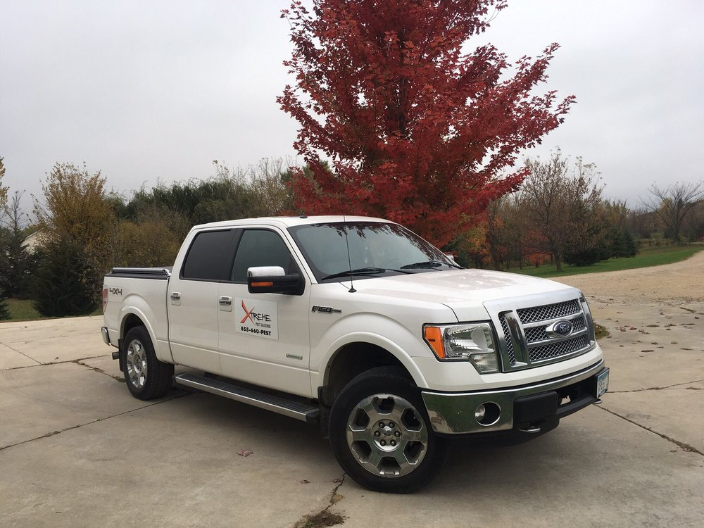 Xtreme Pest Solutions: Prior Lake, MN