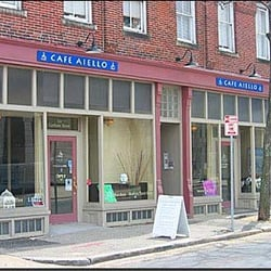 Hanging Out On Gorham Street For Over >> Cafe Aiello Closed 10 Reviews Coffee Tea 30 Gorham St