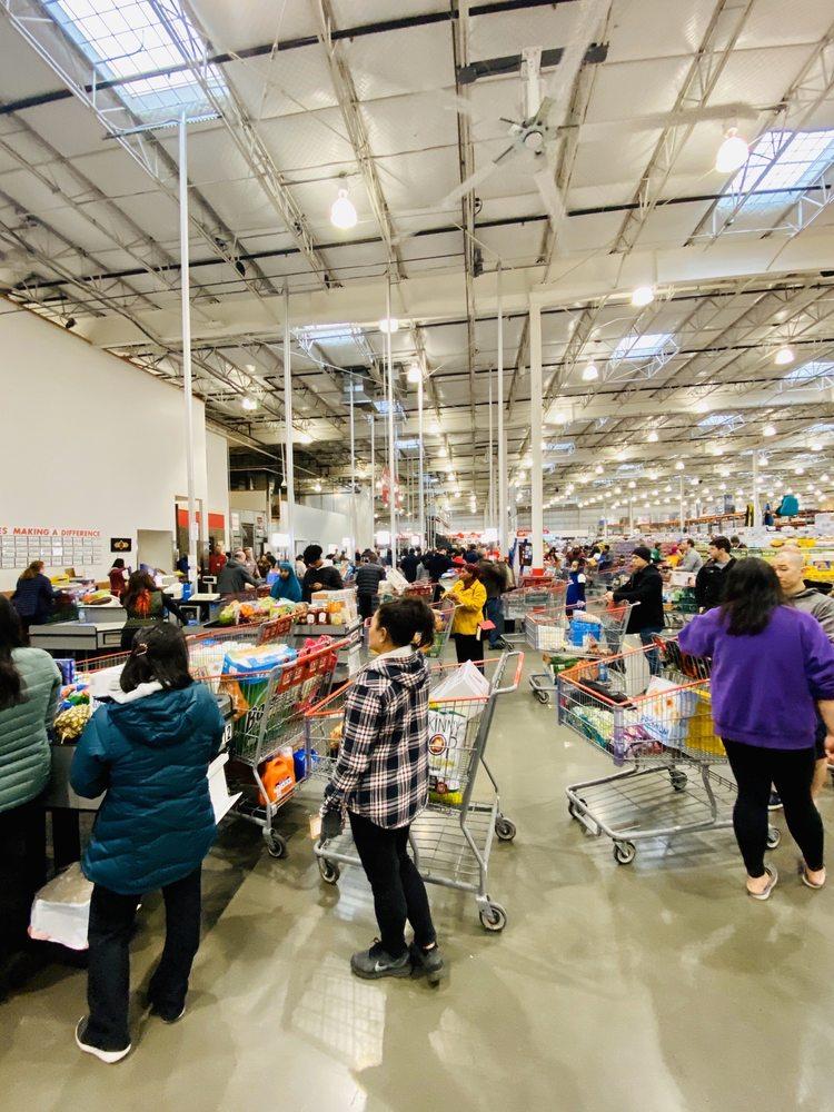 Costco Wholesale: 8629 120th Ave NE, Kirkland, WA