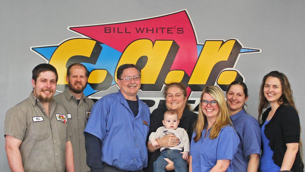 Bill White's Car Hospital: 303 N 7th St, DeKalb, IL