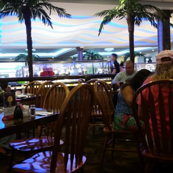Photo Of Oriental Super Buffet Clearwater Fl United States