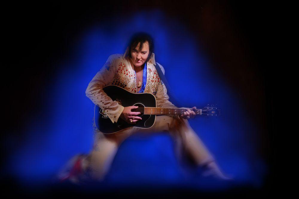 Las Vegas Elvis Tribute