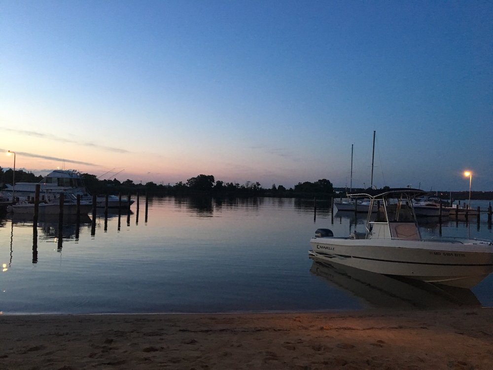Point Pleasant Beach Tavern: 1750 Marley Ave, Glen Burnie, MD