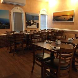 Katerina Restaurant Manassas Va