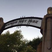 Batman The Ride - 83 Photos & 42 Reviews - Amusement Parks - 26101