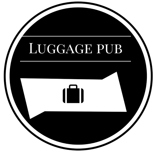 LuggagePub: Manhattan, NY