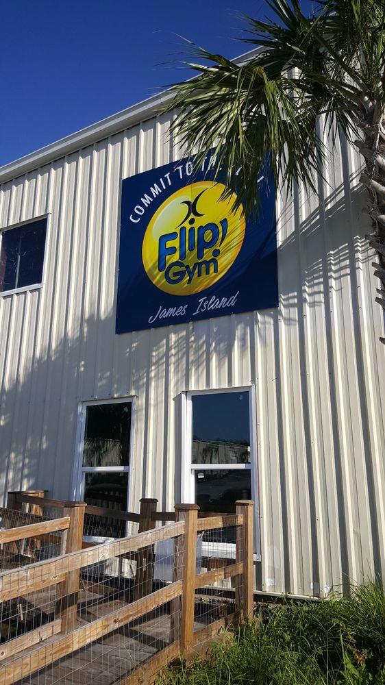 Flip! Gym