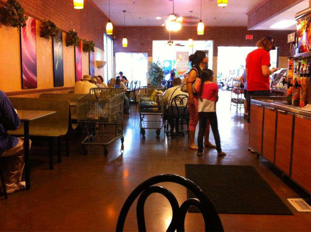 Fast Food Restaurants In Nogales Az