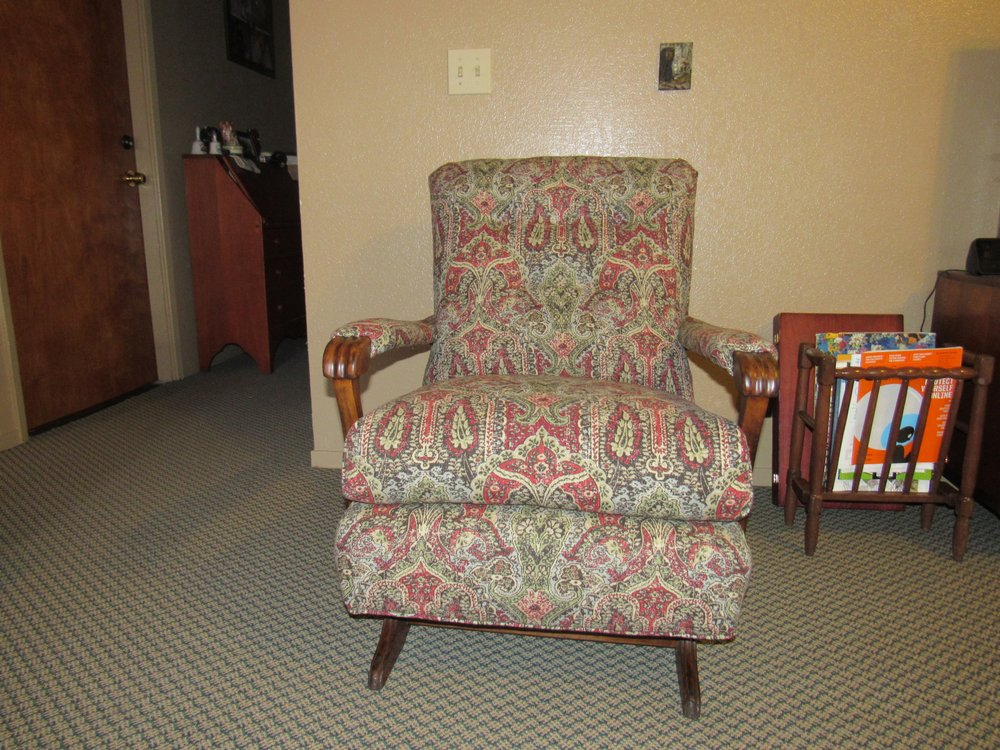 Beyond Upholstery: 216 E 6th St, Hanford, CA