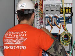 American Electrical Contracting