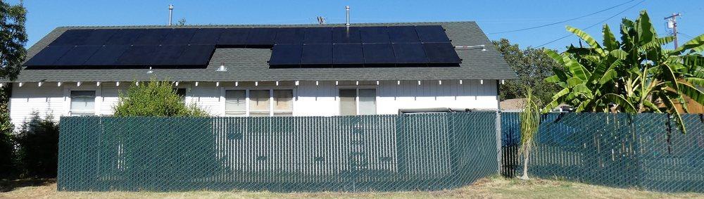 Sunworks - Northern California Office: 15 Pepsi Way, Durham, CA