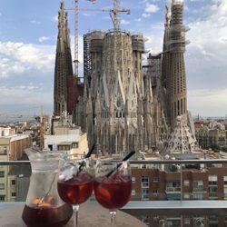 The Best 10 Hotels Near Carrer De Terol 26 08012 Barcelona
