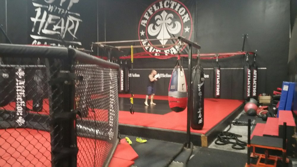 OC Muay Thai