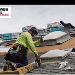 San Joaquin Roofing 13 Reviews Roofing 1516 E 19th