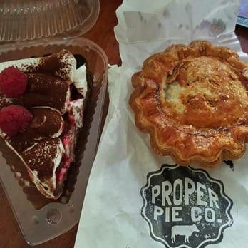 how to make a proper pie