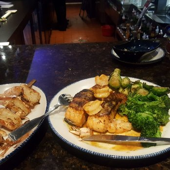 Photo Of Red Lobster Matthews Nc United States