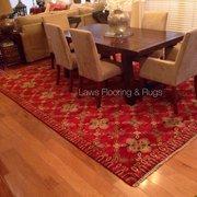 Photo Of Laws Flooring Rugs Jonesboro Ar United States Custom Hand