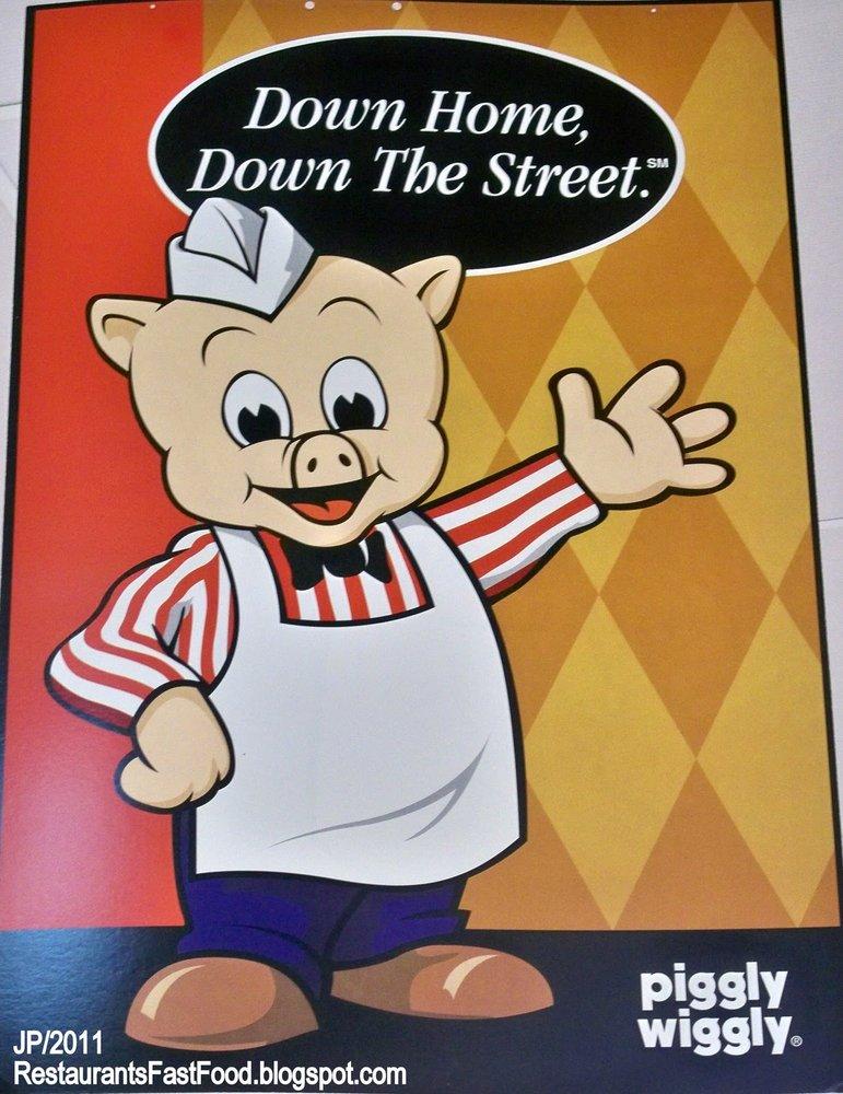 Piggly Wiggly: 731 S Wayne St, Milledgeville, GA