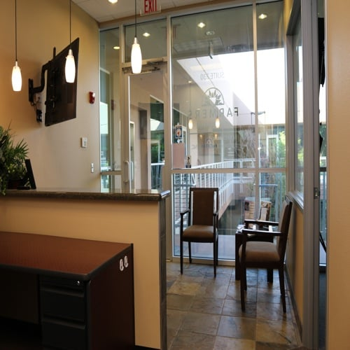 Executive Office Suites Scottsdale