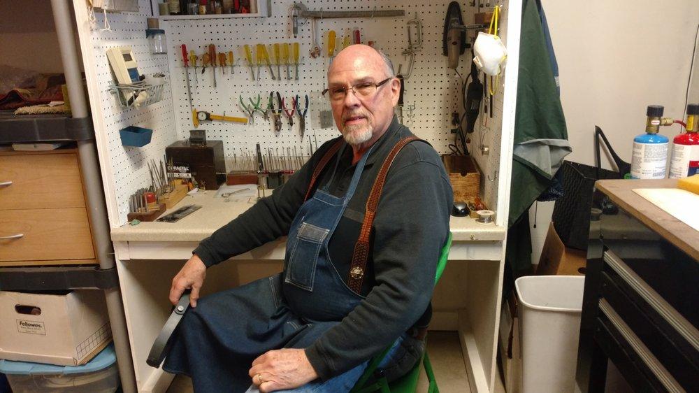 Pinnacle Creek Clock Repair: 6516 Pierson St, Arvada, CO
