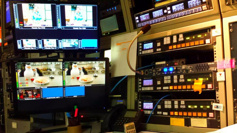 MyTV 13 - Television Stations - 5770 Ruffin Rd, Kearny Mesa