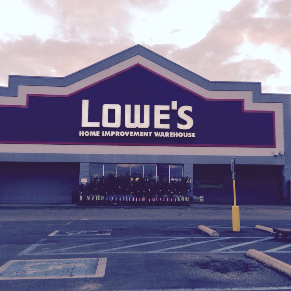 Lowe's Home Improvement Athens Ga
