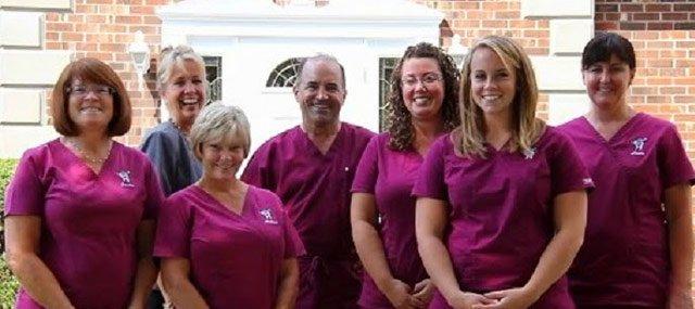 Hogan & Graceffo Dental Services, PLLC: 213 Genesee St, Auburn, NY