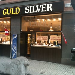 jewelry stores in stockholm sweden