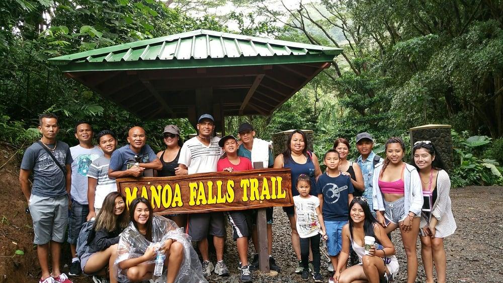 Tropical Rainforest Tours