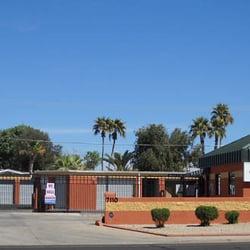 Photo Of Southern Pavilion Self Storage Mesa Az United States
