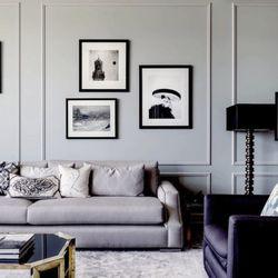 Photo Of Decorilla Interior Designers New York Ny United States Elegant Apartment