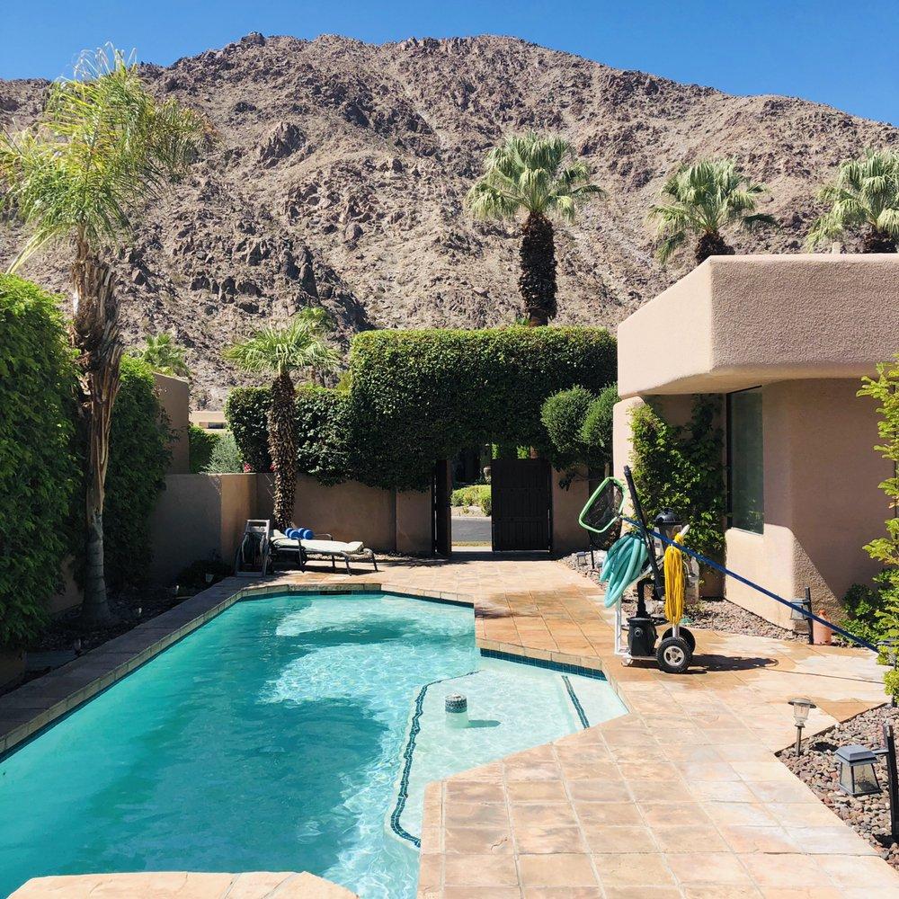 Rvp Pools Service & Repairs: Coachella, CA